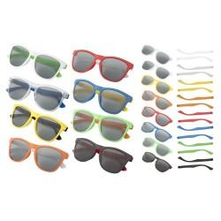 """Reklaminiai akiniai nuo saulės """"CreaSun"""""""