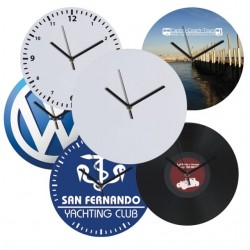 "Promotional wall clock ""Venice"""