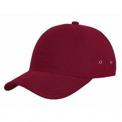 "Reklaminė beisbolo kepurė ""Plain Microfibre coFEE"""
