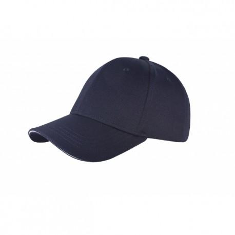 "Reklaminė beisbolo kepurė ""Cool Comfort coFEE"""