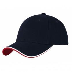 """Reklaminė beisbolo kepurė """"Piping coFEE"""""""