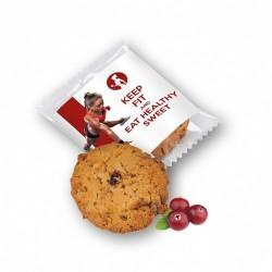 "Reklaminis sausainis ""Fit Oatmeal"""