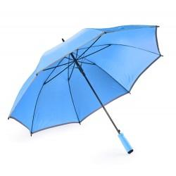 """Reklaminis skėtis su atšvaitine juosteles """"Sunny Protect"""""""