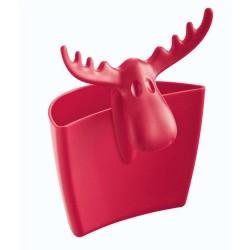 "Reklaminis krepšelis puodeliui ""Rudolf"""