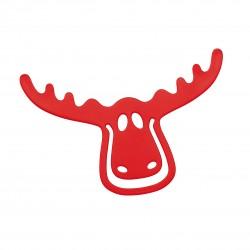 """Reklaminis skirtukas """"Rudolf"""""""