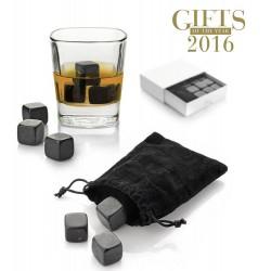 """Reklaminiai viskio akmenukai """"Whisky"""""""
