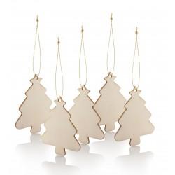 """Kalėdinių dekoracijų rinkinys """"Melbu Tree"""""""