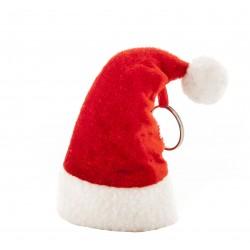 """Kalėdinis raktų pakabukas """"Merry"""""""
