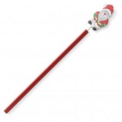 """Kalėdinis pieštukas """"Lirex Santa"""""""