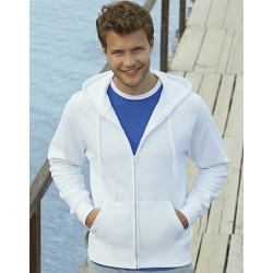 "Reklaminis megztinis ""Lightweight Hooded Sweat Jacket"""