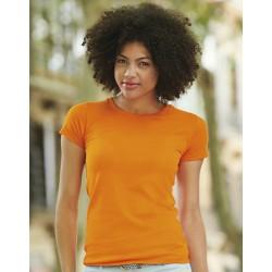 """Reklaminiai marškinėliai """"Sofspun® T Lady-Fit"""""""