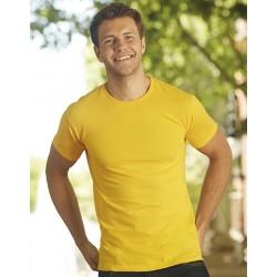 """Reklaminiai marškinėliai """"Men's Sofspun® T"""""""