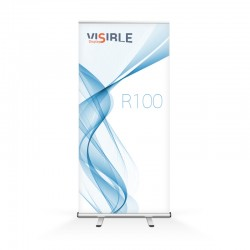 "Roll-Up mobilus stendas ""Elegant R-100"""