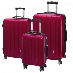 """Reklaminis 3-jų lagaminų rinkinys """"London"""""""