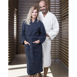 "Reklaminis chalatas ""Garda Kimono Robe"""