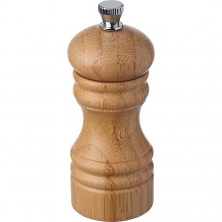 """Reklaminė bambukinė pipirmalė """"Alba"""""""