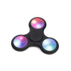 """Reklaminis žaislas pirštams """"Fidget Spinner LED"""""""
