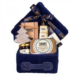 """Kalėdinė verslo dovana """"Cobalt Box"""""""