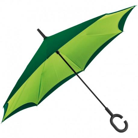"Reklaminis skėtis ""Reverse"""