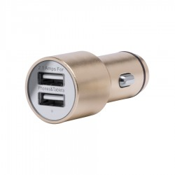 """Hikal"" car USB charger"