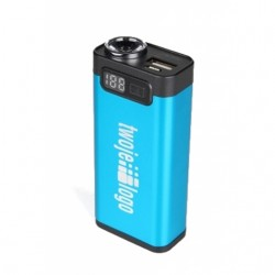 "Metalinis reklaminis ""Power Bank"" 4400 mAh"