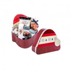 """Kalėdinė verslo dovana """"Winter Cap"""""""