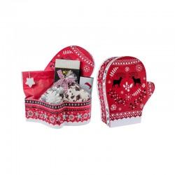 """Kalėdinė verslo dovana """"Christmas Glove"""""""