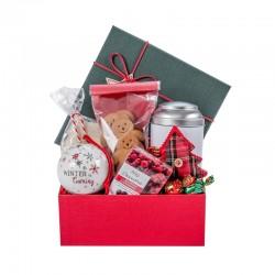 """Kalėdinė verslo dovana """"Winter Time Box"""""""