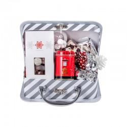 "Kalėdinė verslo dovana ""Frosty Box"""