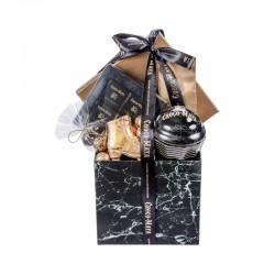 """Kalėdinė verslo dovana """"Choco Maya Chic Box"""""""