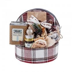 """Kalėdinė verslo dovana """"SP Ginger Box"""""""