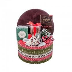 """Kalėdinė verslo dovana """"Rudolf Box"""""""