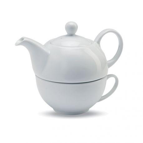 """Reklaminis rinkinys arbatai """"Double"""""""