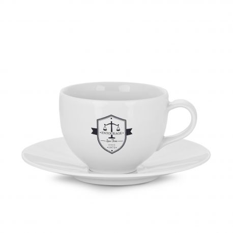 "Reklaminis keramikinis puodelis ""MOZART"" 230 ml"