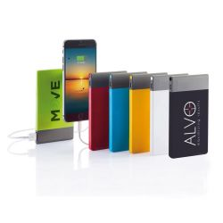 "Reklaminis Power Bank ""Set"""