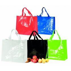 """Reklaminis pirkinių krepšys """" Shopy """""""