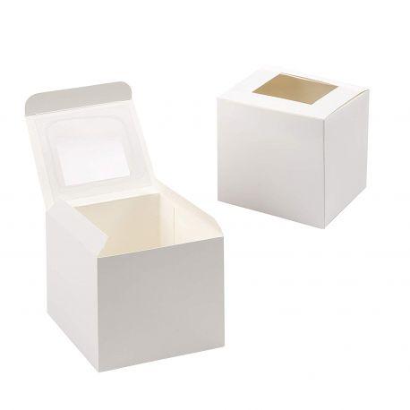 """Individuali pakavimo dėžutė """" Box """""""
