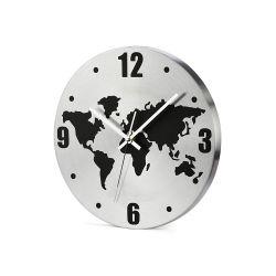 """Reklaminis laikrodis """" World """""""