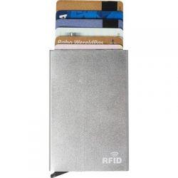 """Reklaminis kortelių dėklas su RFID """" Push """""""