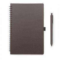 Užrašų knygelė su rašikliu KOPI