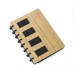 Bambuko užrašų knygelė LAFI