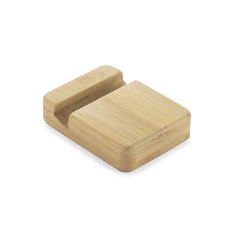 Bambukinis telefono laikiklis TILE