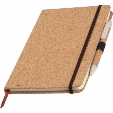 Užrašų knygelė su rašikliu BASTOGNE