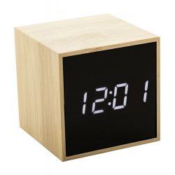 Laikrodis BOOLARM