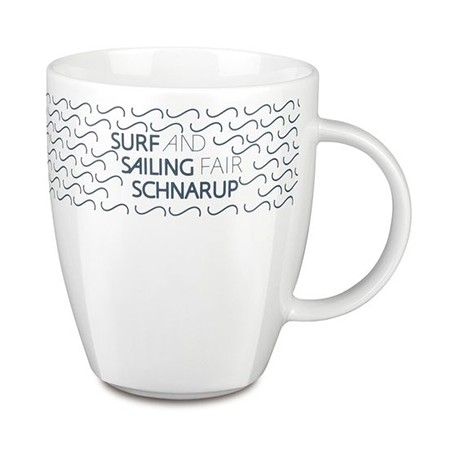 "Reklaminis puodelis ""Maxim"""
