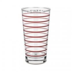"""Reklaminė stiklinė """"Clear Aqua Mini"""""""