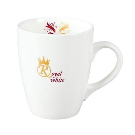 """Reklaminis puodelis """"Ilona Premium"""""""