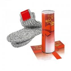 """Reklaminės kojinės """"Mollig Socks"""""""