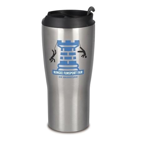 "Reklaminis termosinis puodelis ""Trophy"""