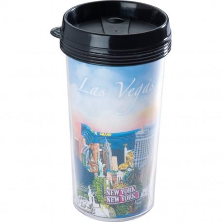 "Reklaminis puodelis ""Las Vegas"""